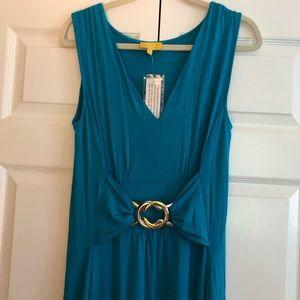 Liz Lange Dresses - Sleeveless maxi dress